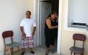 Άρρωστη γυναίκα και ο ανάπηρος γιο της έμειναν στο δρόμο θεονήστικοι! - Φωτογραφία 2