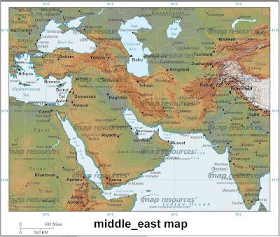 Ο ανταγωνισμός ΗΠΑ και Ιράν στην Μέση Ανατολή - Φωτογραφία 1