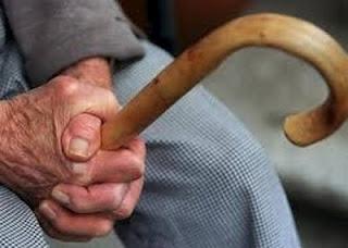 Βρέθηκε το πτώμα 86χρονου - Φωτογραφία 1