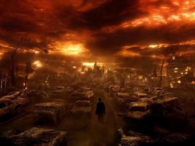 Προφητεία 2012: Τι μας περιμένει ως τον Δεκέμβρη! - Φωτογραφία 1