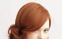 26 πανεύκολα καθημερινά χτενίσματα για μακριά μαλλιά - Φωτογραφία 17