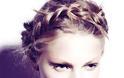 26 πανεύκολα καθημερινά χτενίσματα για μακριά μαλλιά - Φωτογραφία 22
