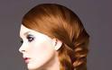26 πανεύκολα καθημερινά χτενίσματα για μακριά μαλλιά - Φωτογραφία 4