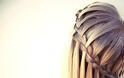 26 πανεύκολα καθημερινά χτενίσματα για μακριά μαλλιά - Φωτογραφία 5