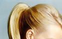 26 πανεύκολα καθημερινά χτενίσματα για μακριά μαλλιά - Φωτογραφία 8