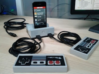 iPhone: Μετατρέψτε το σε παιχνιδομηχανή! [video] - Φωτογραφία 1