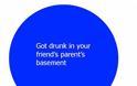 Πως βλέπουν τα πράγματα οι γονείς vs πως είναι στην πραγματικότητα - Φωτογραφία 12