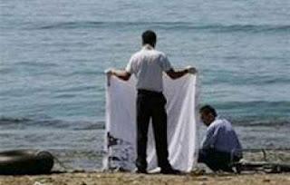 Βρέθηκε πτώμα 48χρονου σε θαλάσσια περιοχή στη Κάλυμνο - Φωτογραφία 1