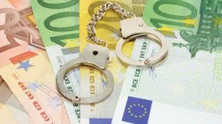 Συνελήφθησαν στο Αγρίνιο δύο γυναίκες λόγω ληξιπρόθεσμων οφειλών προς το Δημόσιο - Φωτογραφία 1