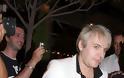 Οι Duran Duran διασκέδασαν στη Θεσσαλονίκη μια μέρα πριν τη μεγάλη συναυλία τους - Φωτογραφία 4