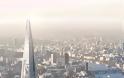 Λονδινο: εγκαινιάστηκε ο υψηλότερος ουρανοξύστης της Ευρώπης [BINTEO]
