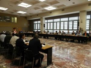 Η υποστήριξη των πληγέντων στο Ορμένιο στην συνεδρίαση του Περιφερειακού Συμβουλίου στις 12 Ιουλίου - Φωτογραφία 1