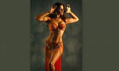 Η πιο διάσημη belly dancer στην Ελλάδα! - Φωτογραφία 1