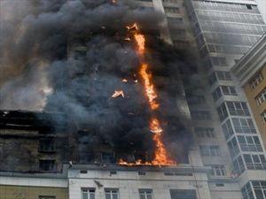 Αυστραλία: Πήδηξε από τον 5ο όροφο και σώθηκε! - Φωτογραφία 1