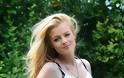 Η 14χρονη που λέει «όχι» στην οικογενειακή παράδοση σιλικόνης - Φωτογραφία 4