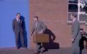 VIDEO: Αντικλεπτικό σύστημα του 1961