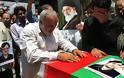 Το Ιράν κατηγορεί Γερμανία και Γαλλία για εμπλοκή στις δολοφονίες πυρηνικών επιστημόνων