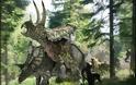 Επιστήμονες βγάζουν στη φόρα την ερωτική ζωή των δεινοσαύρων (pics) - Φωτογραφία 5