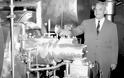 Ο Willis Carrier είναι ο...πατέρας του air condition. Μεγάλη η χάρη του!