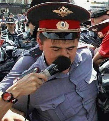 ΔΕΙΤΕ: Αστυνομικά… ευτράπελα - Φωτογραφία 11