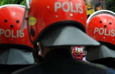 ΔΕΙΤΕ: Αστυνομικά… ευτράπελα - Φωτογραφία 13