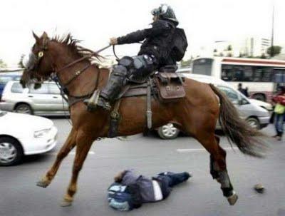 ΔΕΙΤΕ: Αστυνομικά… ευτράπελα - Φωτογραφία 4