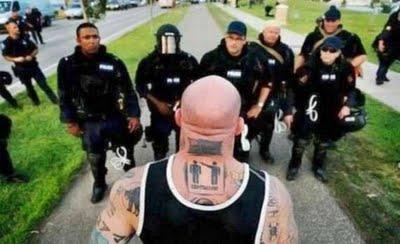 ΔΕΙΤΕ: Αστυνομικά… ευτράπελα - Φωτογραφία 6