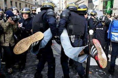ΔΕΙΤΕ: Αστυνομικά… ευτράπελα - Φωτογραφία 7