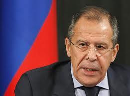 Ρωσία: Η Δύση εκβιάζει στο θέμα της Συρίας, λέει ο ΥΠΕΞ Λαβρόφ - Φωτογραφία 1