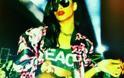 Rihanna: Ένα αστέρι πέφτει (πέφτει, πέφτει, πέφτει...) - Φωτογραφία 7