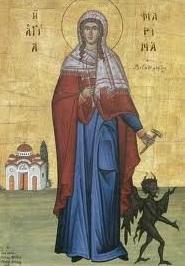 Εορτή Αγίας Μαρίνας - Φωτογραφία 5