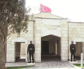 Τούρκοι στρατιώτες στη Συρία: το Καρακοζάκ - Φωτογραφία 3