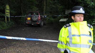 Τραγωδία στη Βρετανία με έναν πατέρα να αυτοκτονεί αφού πρώτα δολοφόνησε τα 3 του παιδιά! - Φωτογραφία 6
