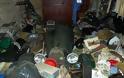 Βρήκε μια Bugati αξίας 128.000 ευρώ στα… σκουπίδια