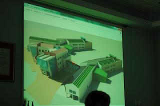 Σε τροχιά υλοποίησης η πανεπιστημιούπολη Δυτικής Μακεδονίας στην περιοχή της ΖΕΠ Κοζάνης - Φωτογραφία 1