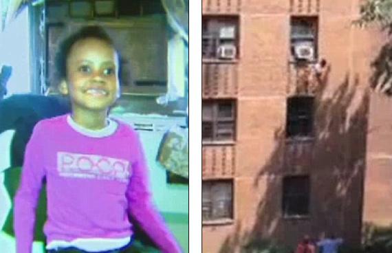 Έπιασε στον αέρα κοριτσάκι που έπεσε από μπαλκόνι! [ΒΙΝΤΕΟ] - Φωτογραφία 3