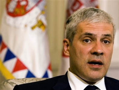 Σερβία: Με 10 εκατ. ευρώ επικηρύχτηκε από τη μαφία ο Μπόρις Τάντιτς - Φωτογραφία 1
