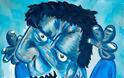 ΔΕΙΤΕ: Αν ο Πικάσο ζωγράφιζε υπερήρωες... - Φωτογραφία 5