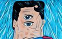 ΔΕΙΤΕ: Αν ο Πικάσο ζωγράφιζε υπερήρωες... - Φωτογραφία 7