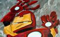 ΔΕΙΤΕ: Αν ο Πικάσο ζωγράφιζε υπερήρωες... - Φωτογραφία 8