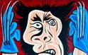 ΔΕΙΤΕ: Αν ο Πικάσο ζωγράφιζε υπερήρωες... - Φωτογραφία 9