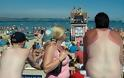 Τι συμβαίνει στις παραλίες εκτός Ελλάδος!!! [PHOTOS] - Φωτογραφία 6