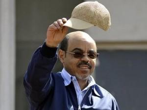 Σήμερα η κηδεία του πρωθυπουργού της Αιθιοπίας - Φωτογραφία 1