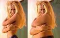 Διάσημοι αν ήταν υπέρβαροι (Photos) - Φωτογραφία 2