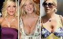 Τα χειρότερα ψεύτικα στήθη του Χόλιγουντ - Φωτογραφία 10