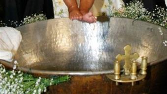 Άφησε την τελευταία του πνοή γιορτάζοντας την βάφτιση της ανιψιάς του - Φωτογραφία 1