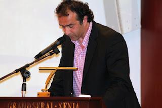 Ειδικός Σύμβουλος του Ανδρέα Λοβέρδου υποψήφιος με τη ΔΗ.ΜΑΡ. στα Γιάννενα! - Φωτογραφία 1