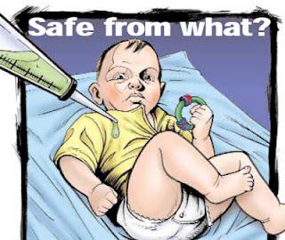 Κάλυπταν τους κινδύνους από τα Εμβόλια για να πουλήσουν περισσότερα … και να βλάψουν τα παιδιά σας - Φωτογραφία 1
