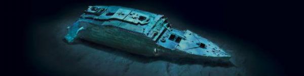Εντυπωσιακές ψηφιακές φωτο του Τιτανικού - Φωτογραφία 1