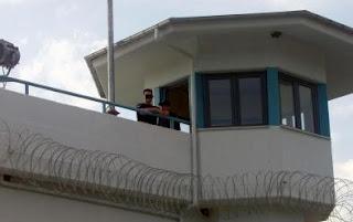 Κρατούμενος δεν θέλει να αποφυλακιστεί - Φωτογραφία 1
